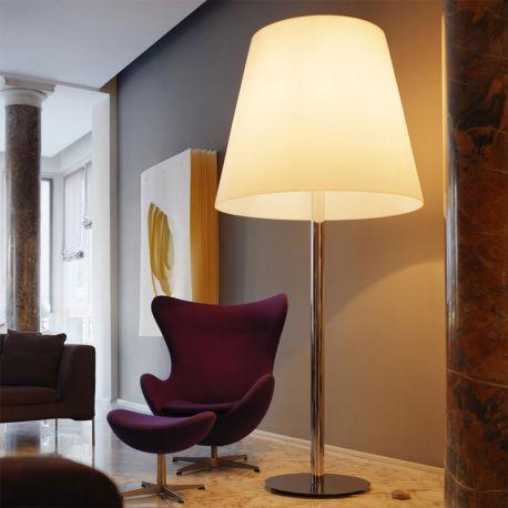 Floor Lamp AMAX Fontana Arte