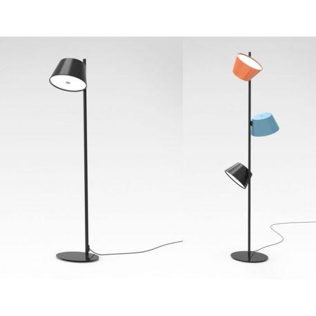 Floor Lamp TAM TAM Marset