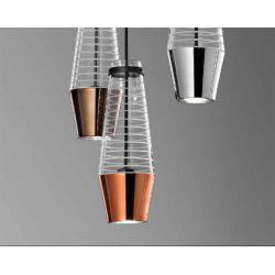 Lámpara de Suspensión CONICA Sillux