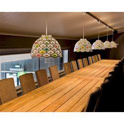 Suspension Lamp LC SHUTTERS Louis Poulsen