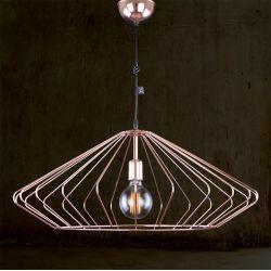 Lámpara Suspensión DIAMOND Fokobu