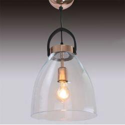 Lámpara Suspensión CLOCHE Fokobu