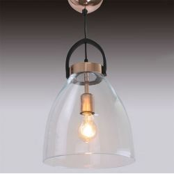 Suspension Lamp CLOCHE Fokobu