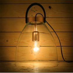 Table Lamp CLOCHE Fokobu