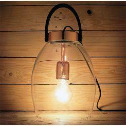 Table Lamp LANTERN Fokobu