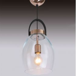 Suspension Lamp LANTERN Fokobu