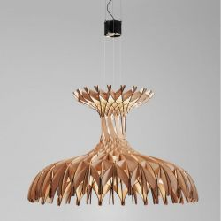 Suspension Lamp DOME Bover