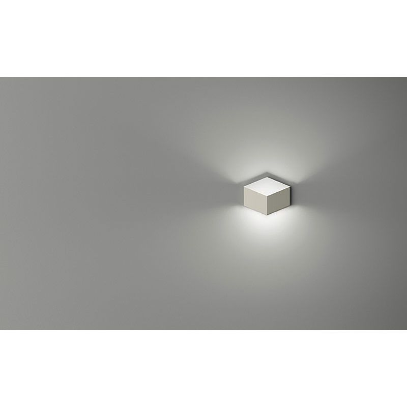 Wall Mounted Folding Lamp : Wall Lamp FOLD SURFACE 1 LED Vibia - Lamparas de Decoracion