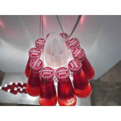 Suspension Lamp CAMPARI LIGHT Ingo Maurer