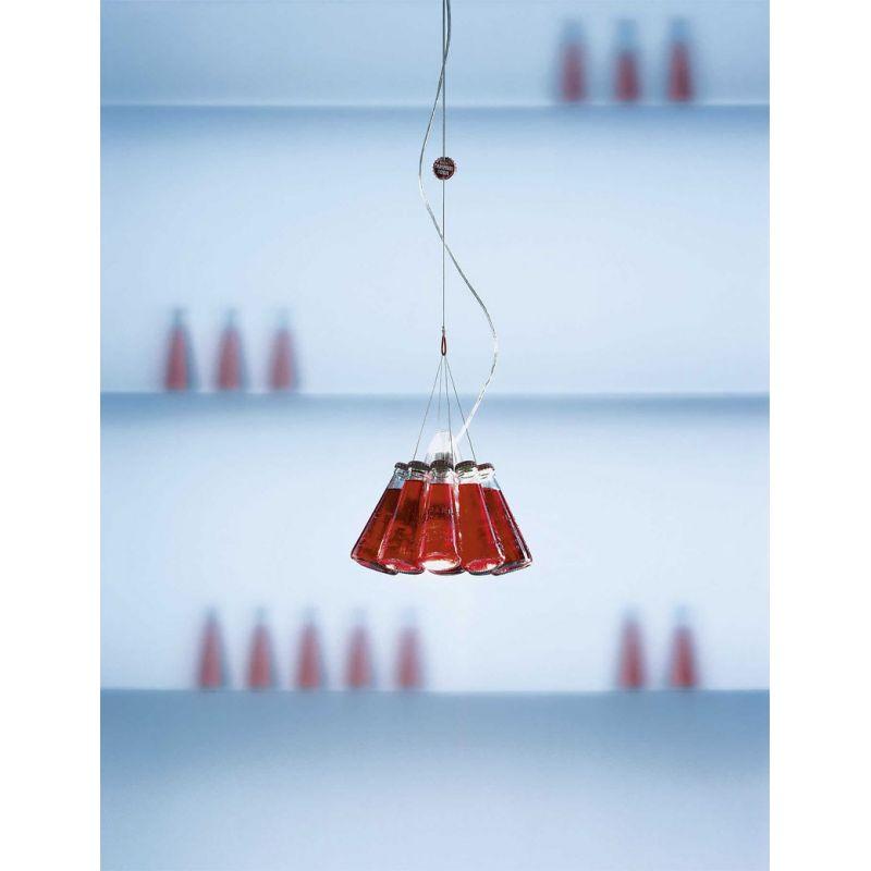 l mpara suspensi n campari light ingo maurer l mparas de decoraci n. Black Bedroom Furniture Sets. Home Design Ideas