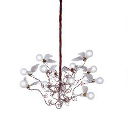Suspension Lamp BIRDIE Ingo Maurer