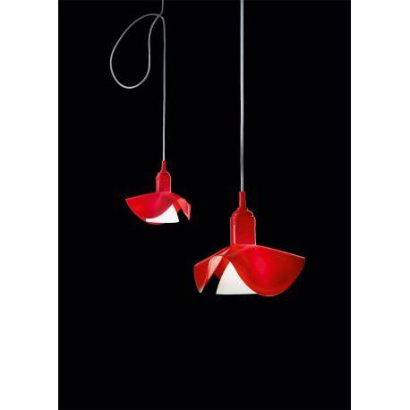 Suspension Lamp SILLY KON Ingo Maurer