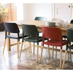 Chair BELLOCH Santa & Cole