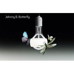 Suspension Lamp  JHONNY B. BUTTERFLY Ingo Maurer