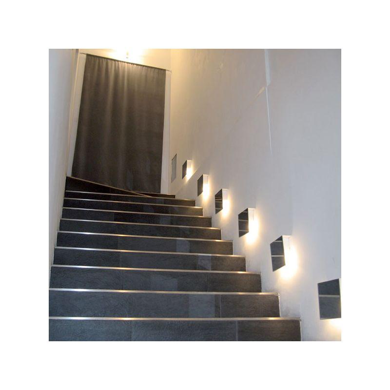 Led Wall Lamp CORRUBEDO Fontana Arte - Lámparas de Decoración