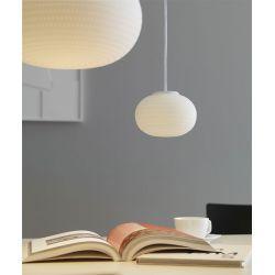 Suspension Lamp BIANCA Fontana Arte