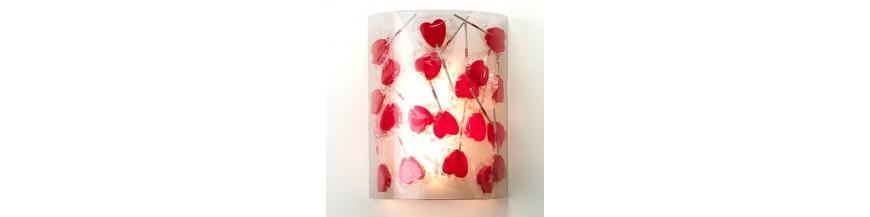 lamparas de pared de diseño
