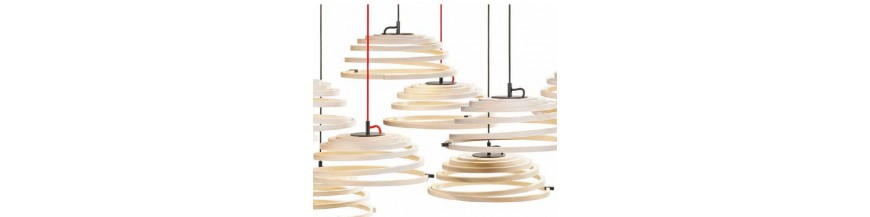 design suspension lamps