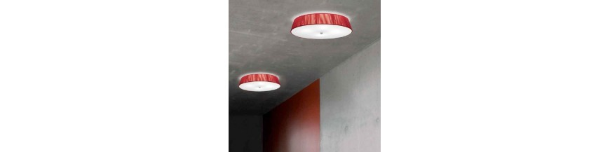 lamparas de plafon de diseño