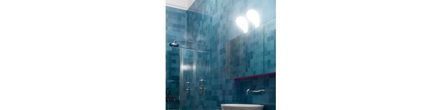 bathroom design lighting