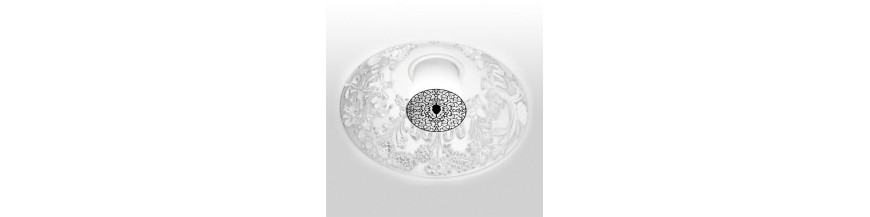 recessed ceiling lamps