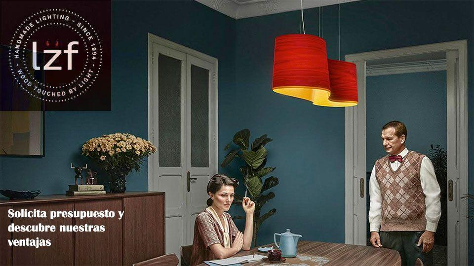 lamparas lzf lamps todo el catalogo con ofertas especiales