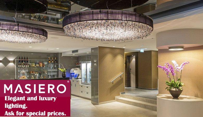 buy online masiero luxury design lamps with discount